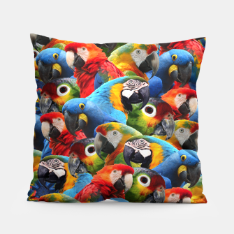Thumbnail image of Parrots, Live Heroes