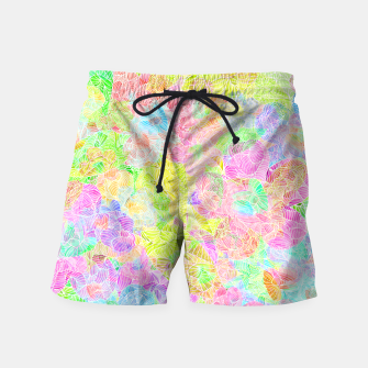 Thumbnail image of flr Swim Shorts, Live Heroes
