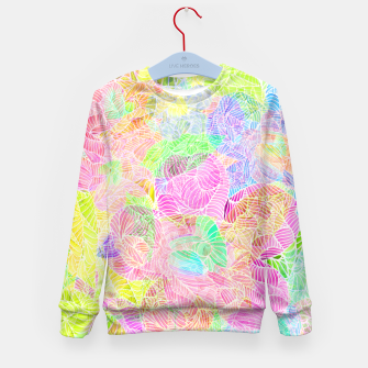 flr Kid's Sweater thumbnail image
