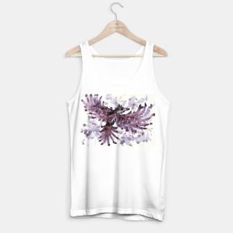 Thumbnail image of Tea Bird Tank Top regular, Live Heroes