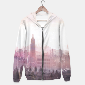 Thumbnail image of New York City Hoodie, Live Heroes
