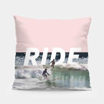 Thumbnail image of Ride Pillow, Live Heroes