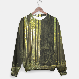 Into the woods Sweater thumbnail image