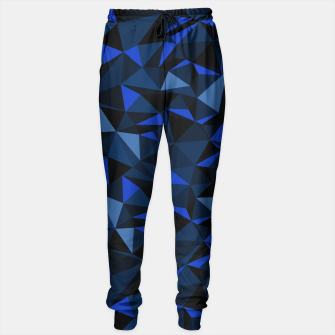 Miniatur Camo blue pants-HiddeN LocatioN, Live Heroes