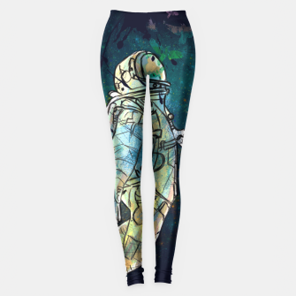 Spaceman Leggings thumbnail image