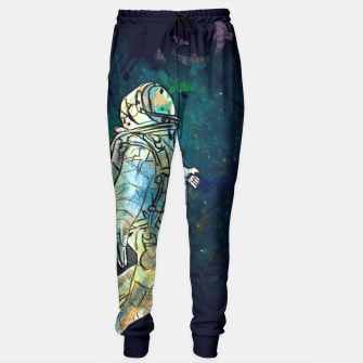 Spaceman Sweatpants thumbnail image