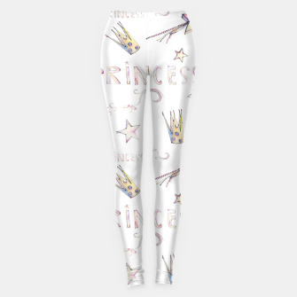 Miniaturka Princess Leggings, Live Heroes