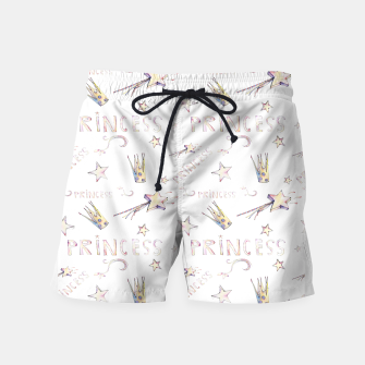 Miniaturka Princess Swim Shorts, Live Heroes