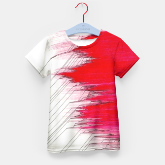 Thumbnail image of Rojo Kid's T-shirt, Live Heroes