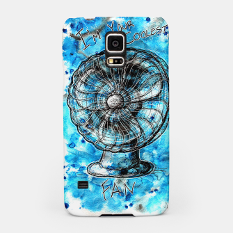 Thumbnail image of FAN Samsung Case, Live Heroes