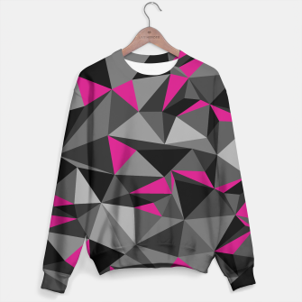 Miniatur Camo pink sweater - HiddeN LocatioN, Live Heroes