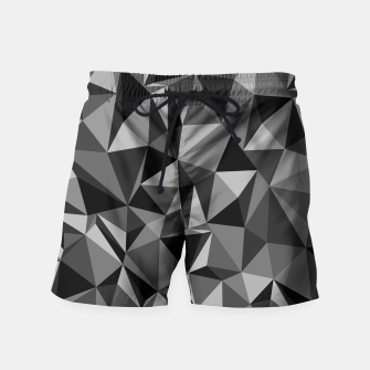 Miniatur Camo swimshorts - HiddeN LocatioN, Live Heroes