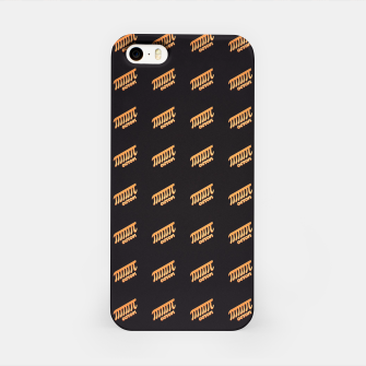 Miniature de image de Octopi (PI) Nerd Pattern iPhone Case, Live Heroes