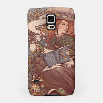 Thumbnail image of NOUVEAU FOLK WITCH Carcasa por Samsung, Live Heroes