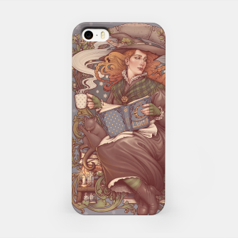 Thumbnail image of NOUVEAU FOLK WITCH Carcasa por Iphone, Live Heroes