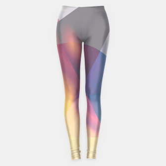 Sunset Legginsy thumbnail image