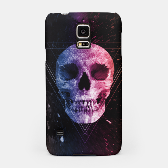 Thumbnail image of Skull/Triangle Samsung Case, Live Heroes