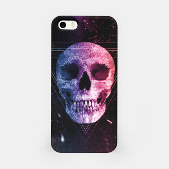 Thumbnail image of Skull/Triangle iPhone Case, Live Heroes