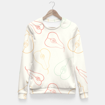 Pears Fitted Waist Sweater thumbnail image