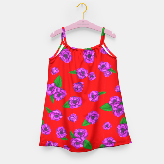Thumbnail image of Peony Kid Dress, Live Heroes
