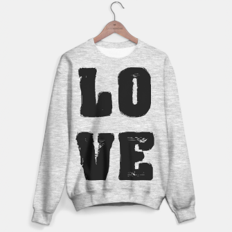 L.O.V.E Sweater regular thumbnail image