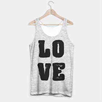 L.O.V.E Tank Top regular thumbnail image