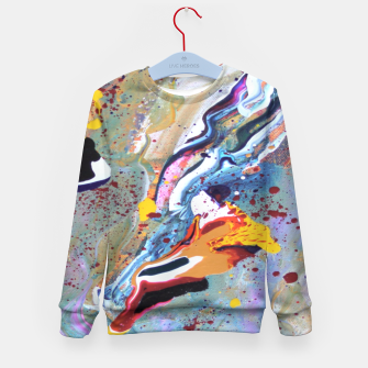 Dreams Kid's Sweater thumbnail image