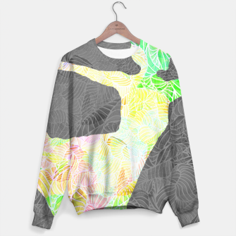 Thumbnail image of blt Sweater, Live Heroes