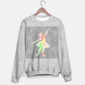 Thumbnail image of blt2 Sweater regular, Live Heroes
