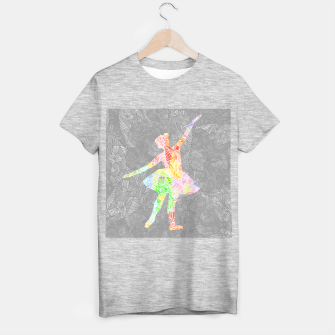 Thumbnail image of blt2 T-shirt regular, Live Heroes