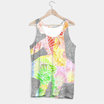 Thumbnail image of blt2 Tank Top, Live Heroes