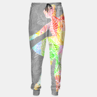 Thumbnail image of blt2 Sweatpants, Live Heroes