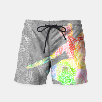 Thumbnail image of blt2 Swim Shorts, Live Heroes