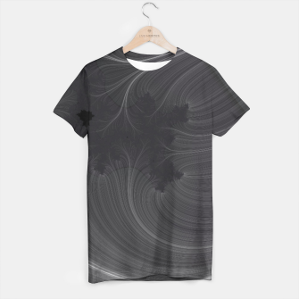 Thumbnail image of Winds of Change T-shirt, Live Heroes