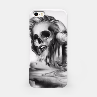 Marilyn iPhone Case thumbnail image