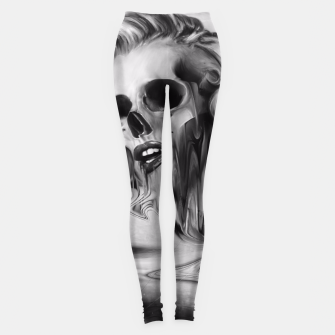 Thumbnail image of Marilyn Leggings, Live Heroes
