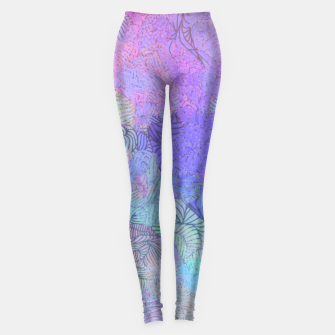 Thumbnail image of fb Leggings, Live Heroes
