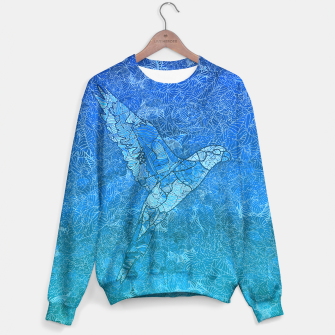 Thumbnail image of fbb Sweater, Live Heroes