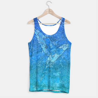 Thumbnail image of fbb Tank Top, Live Heroes