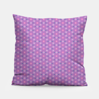 Thumbnail image of Girly Flowers  Pillow, Live Heroes