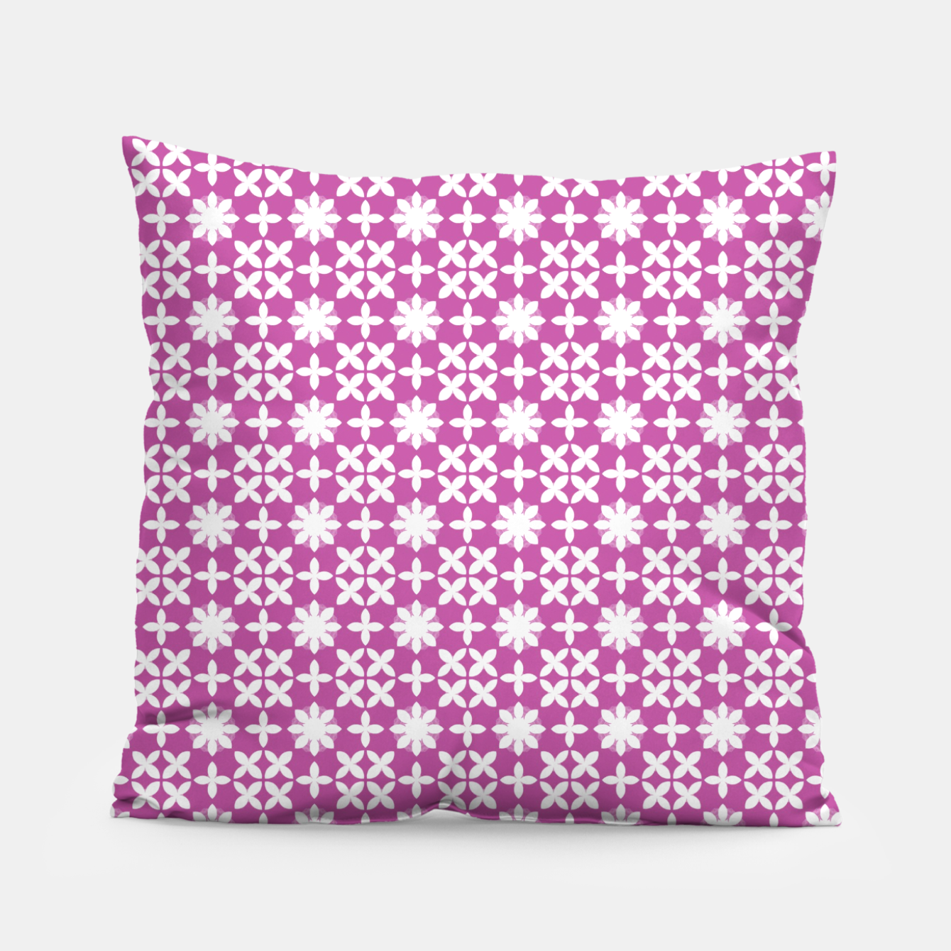 Image of Summer feeling  Pillow - Live Heroes