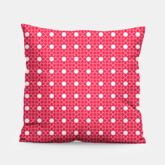 Thumbnail image of Red Ruby  Pillow, Live Heroes