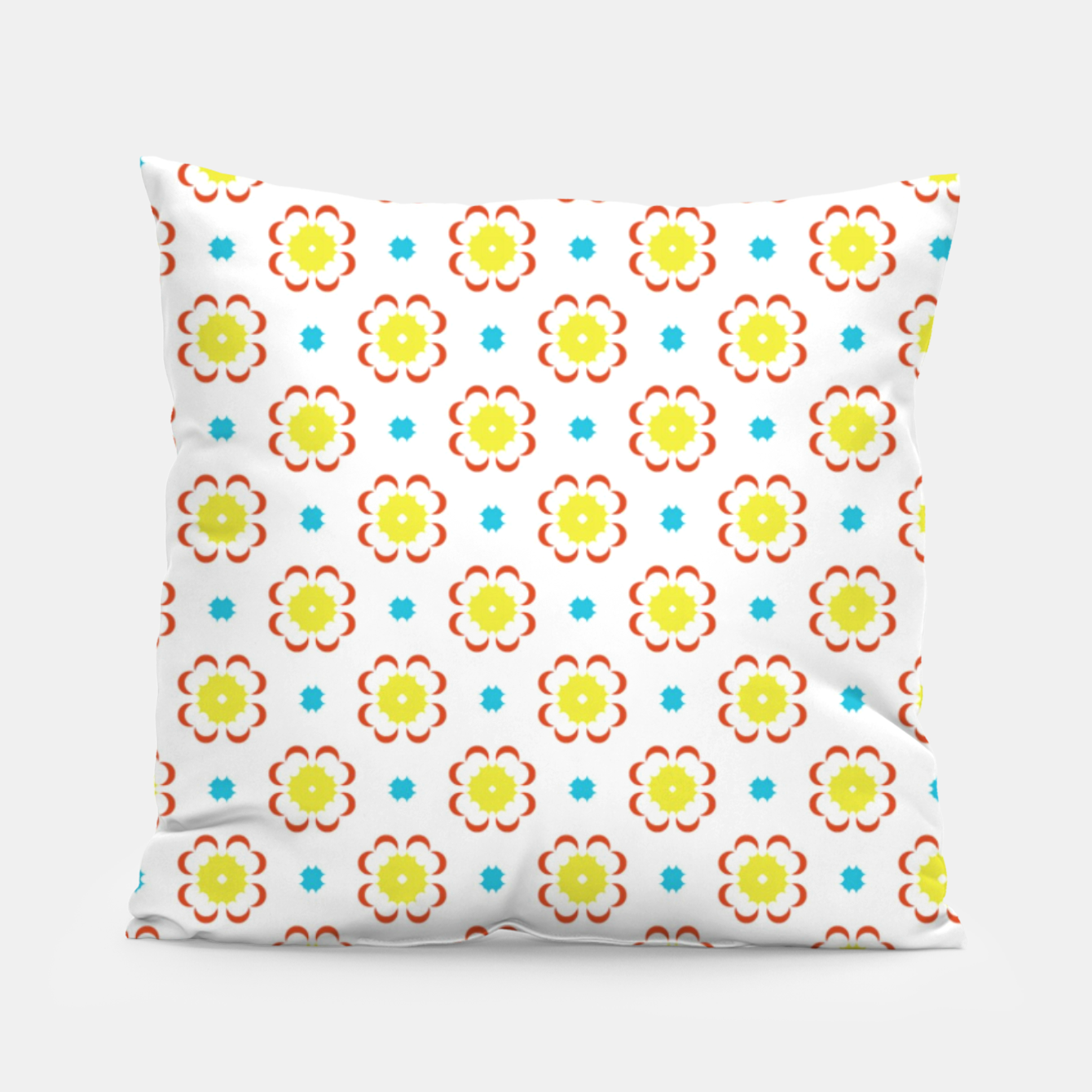 Image of Be my sunshine  Pillow - Live Heroes