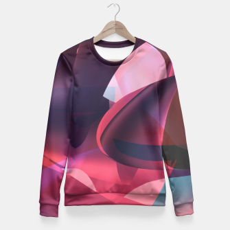 Bargar Fitted Waist Sweater thumbnail image