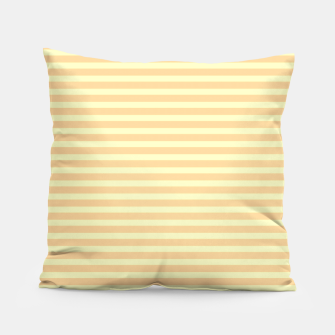 Thumbnail image of Vintage Stripes  Pillow, Live Heroes
