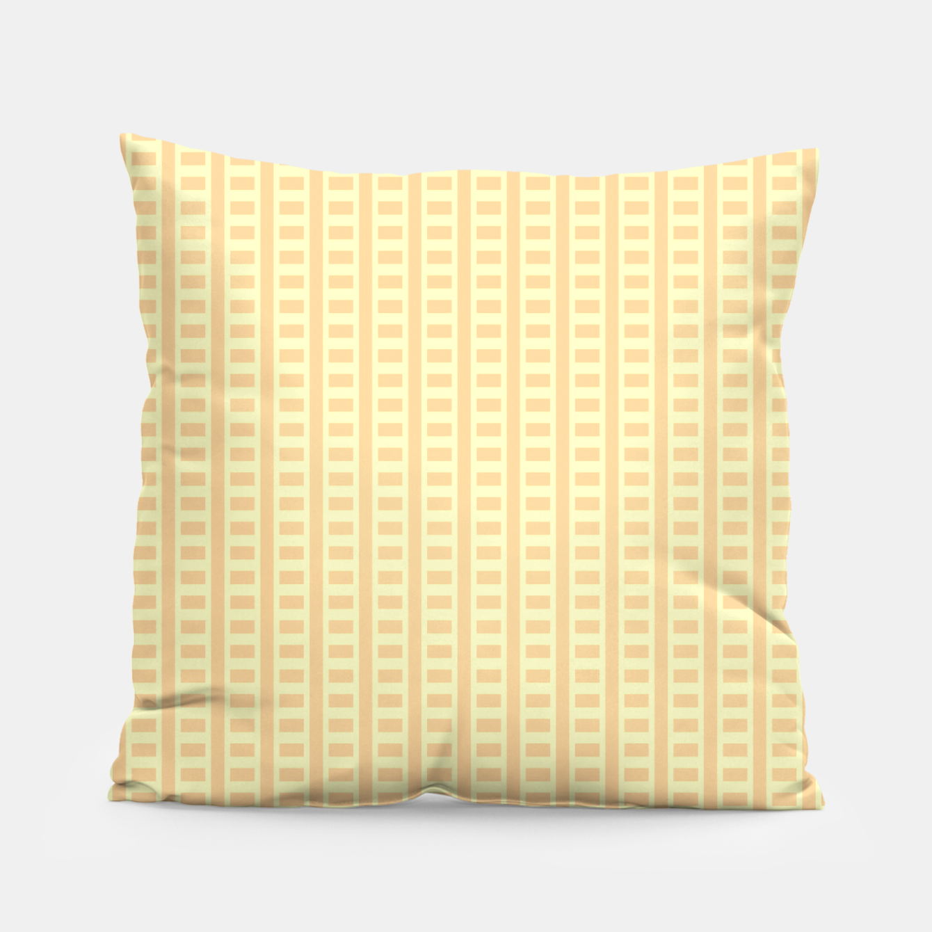 Image of Vintage days  Pillow - Live Heroes