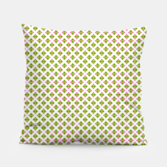 Thumbnail image of Summer green   Pillow, Live Heroes