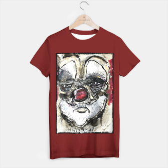 Thumbnail image of Happy Now T-shirt regular, Live Heroes