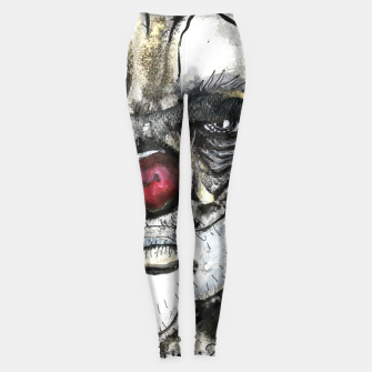 Thumbnail image of Happy Now Leggings, Live Heroes