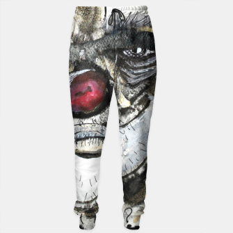 Thumbnail image of Happy Now Sweatpants, Live Heroes